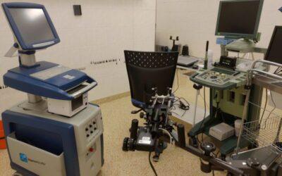 V Nemocnici AGEL Nový Jičín úspěšně léčí rakovinu prostaty přístrojem Nanoknife