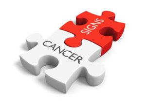 Varovné signály jak poznat rakovinu